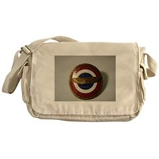 US Airmail NWA Messenger Bag