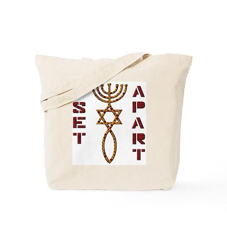 Set Apart! Tote Bag