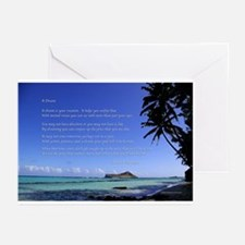 A Dream Greeting Cards (Pk of 10)