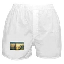 copenhagen.jpg Boxer Shorts