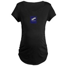 Southern Airways Maternity T-Shirt