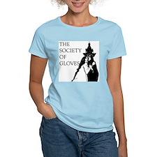 TRANSCEND THE WRITING SOCIETY Women's T-Shirt