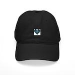 Heart - Carmichael Black Cap