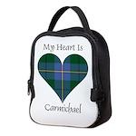 Heart - Carmichael Neoprene Lunch Bag
