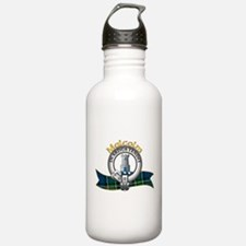 Malcolm Clan Water Bottle