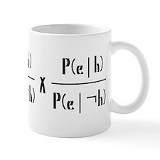 Bayesian Mug Odds Form