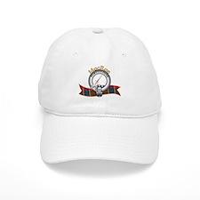 MacRae Clan Baseball Baseball Cap
