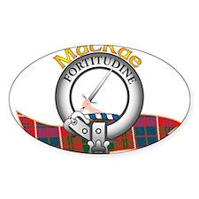 MacRae Clan Decal