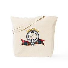 MacRae Clan Tote Bag