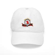 MacNicol Clan Baseball Baseball Cap