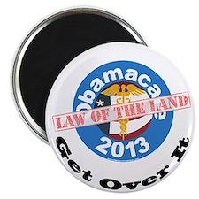Obamacare Law Magnet