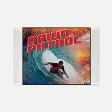 Dawn Patrol-Tube Magnets