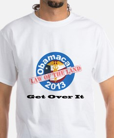 Obamacare Law Men's Good T-Shirt