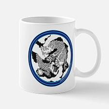 Unryu - Cloud Dragon Mug