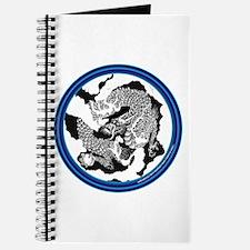 Unryu - Cloud Dragon Journal