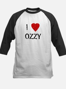 I Heart OZZY (Vintage) Tee