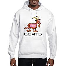 Goats Hoodie