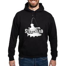 Steelhead Fishing Hoodie