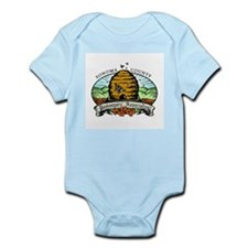 Sonoma County Beekeepers Association Body Suit