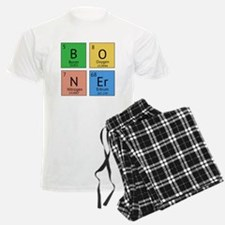 Chemistry Boner Pajamas