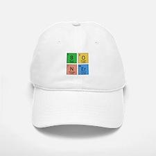 Chemistry Boner Baseball Baseball Cap