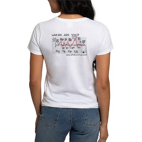 Work Output Women's T-Shirt