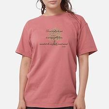 Buddha- Present Momen T-Shirt