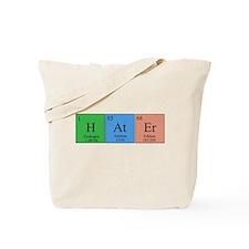 Smart Hater Tote Bag