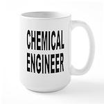 Chemical Engineer Large Mug