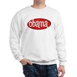 Obama Retro Sweatshirt
