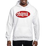 Obama Retro Hooded Sweatshirt
