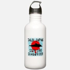 Taiji Slaughter Water Bottle
