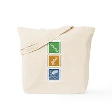 Beautiful Bacteria Tote Bag