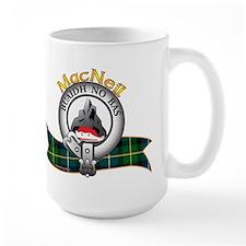 MacNeil Clan Mugs