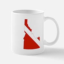 Idaho Diver Mug