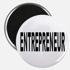 """Entrepreneur 2.25"""" Magnet (10 pack)"""