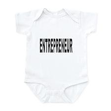 Entrepreneur Infant Bodysuit