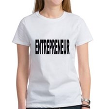 Entrepreneur (Front) Tee