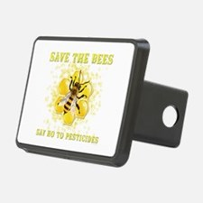 Save The Bees Hitch Cover