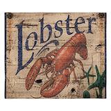 Lobsters Duvet Covers