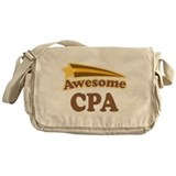 Cpa Messenger Bags & Laptop Bags