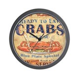 Restaurant Wall Clocks