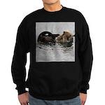 California Sea Otter Sweatshirt