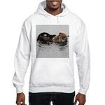 California Sea Otter Hoodie