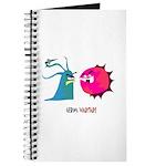 Germ Warfare Journal