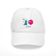 Germ Warfare Baseball Cap