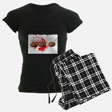 Freud Psychology Pajamas