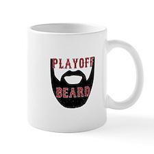 Boston Playoff beard Mugs