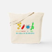 Apocalypse Tote Bag