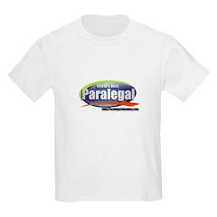 World's Best! Kids T-Shirt